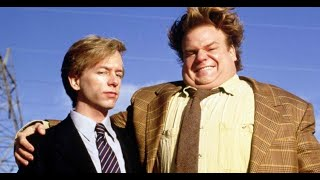 Best of Chris Farley & David Spade Together (w/ Adam Sandler)