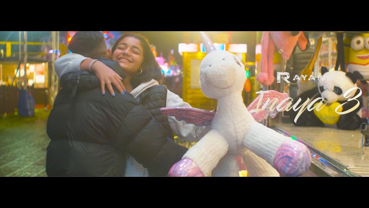 Download Rayane - Inaya 3 ( Clip Officiel )
