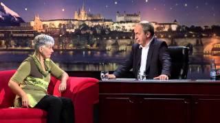 3. Hana Žertová - Show Jana Krause 17. 9. 2014