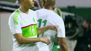 أهداف منتخب الجزائر و منتخب أثيوبيا 1/7 تصفيات كأس العالم !!