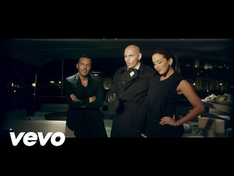Pitbull - Name Of Love (Feat. Nayer & Jean Roch) mp3 indir