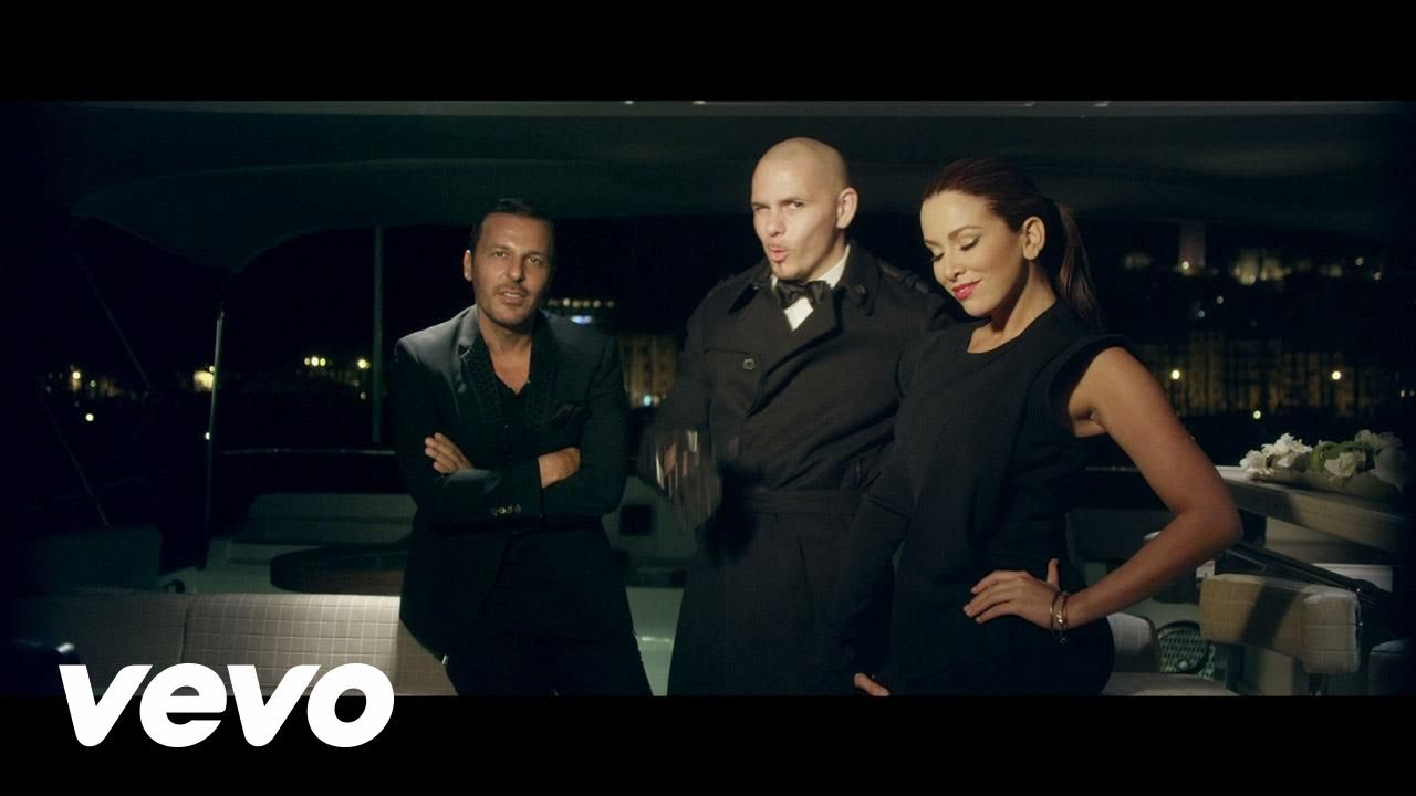 Download Jean-Roch - Name Of Love ft. Pitbull, Nayer