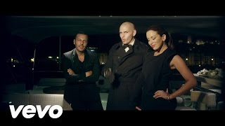 Смотреть клип Jean-Roch Ft. Pitbull, Nayer - Name Of Love