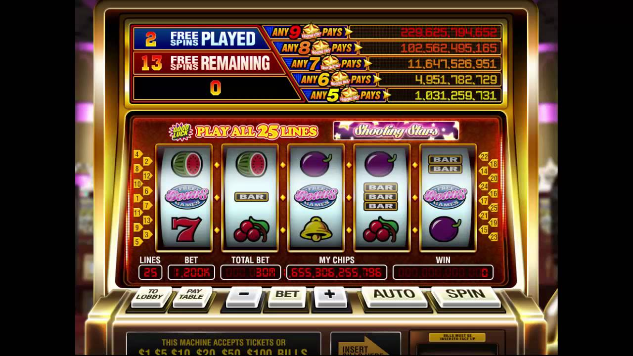 double gold 3-reel slots youtube 2015
