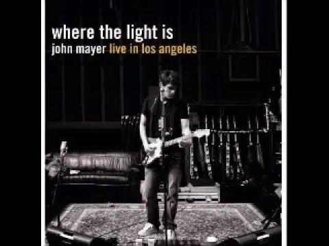 John Mayer Trio - Wait Till Tomorrow (Standard Tuning)