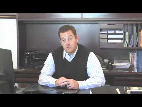 Ryan Dolan Talks About Shoretel and Pacific States Communications