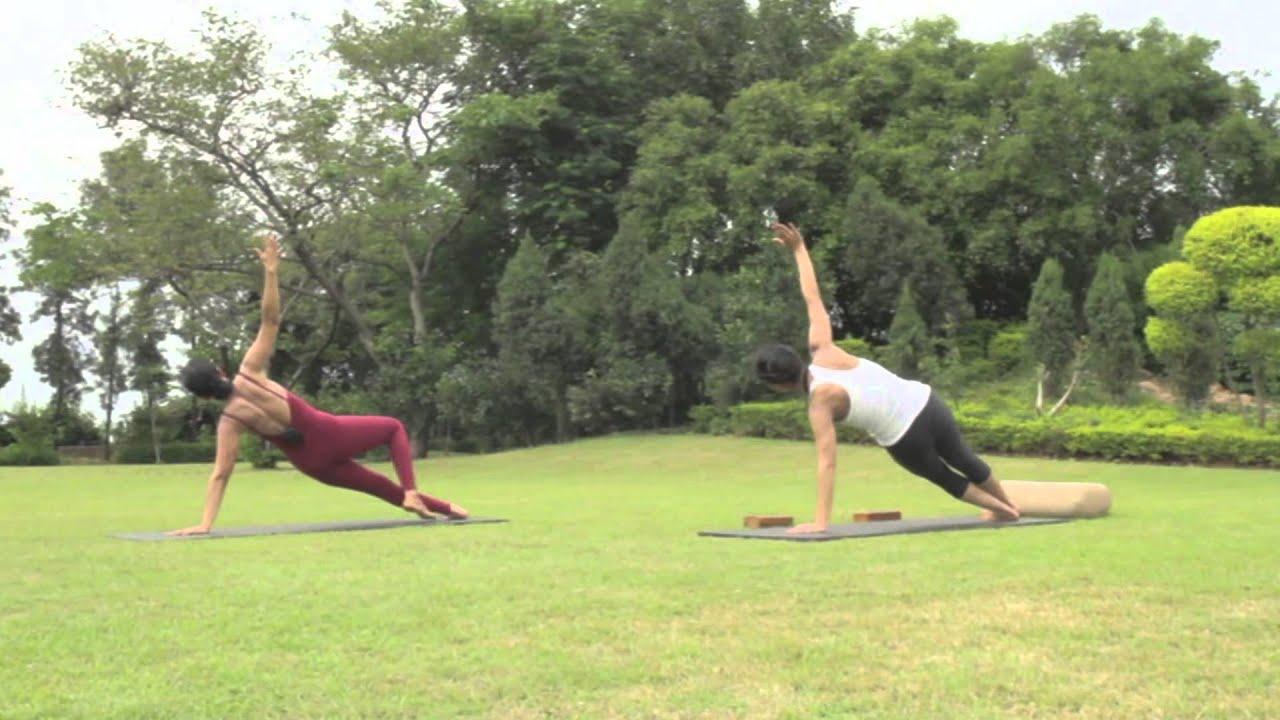 Vinyasa Power Yoga Do-Along Sequence, 3 of 3 | Yoga With ...