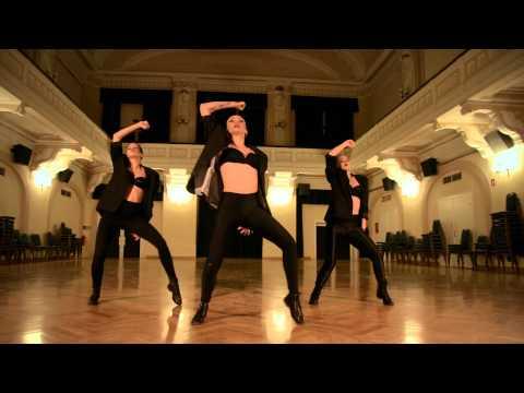 Michael Jackson - Slave to the rhythm   DANCE VIDEO