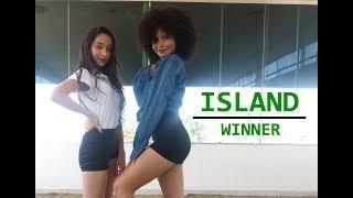 Video WINNER(위너) - ISLAND [Dance Cover By Gold Star] download MP3, 3GP, MP4, WEBM, AVI, FLV Oktober 2017