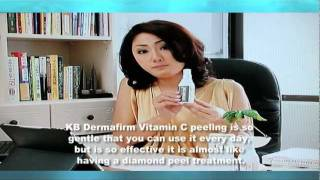 KB Dermafirm Vitamin C Peeling Gel Thumbnail