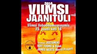 Viimsi Valgete Ööde Festival & Jaanituli 2014