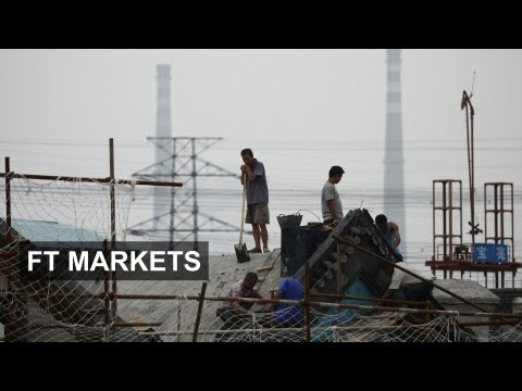 Reform expected after China GDP slowdown | FT Markets