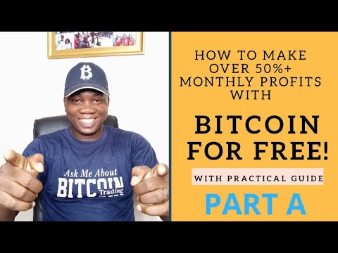 Episode 2A: How To Make Money With CRYPTO (Bitcoin) For FREE Using Your Phone With Small Capital!