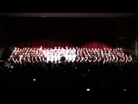Witness - Traditional Spiritual - Smithtown High School East Concert Choir