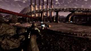 Fallout: New Vegas - Part 69 - Biological Research Station [B] (VH/HC/WW/No HUD)