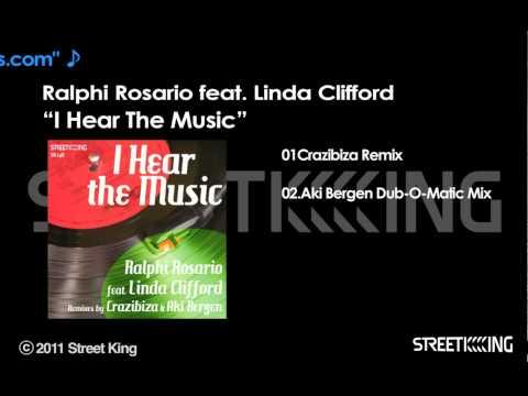 Ralphi Rosario feat. Linda Clifford -