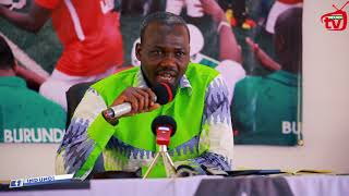 #IndundiTv Sports|Menya uko Imigwi ikurikirana mw'ihiganwa rya Primus league Burundi