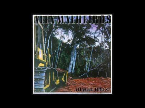 Alex Malheiros ‎– Atlantic Forest (1985)