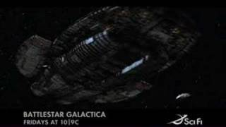 Battlestar Galactica Season 4 Episode 7 Preview