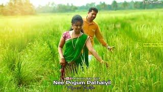 நீ போகும் பாதையில் மனசு| Nee pogum pathaiyil manasu poguthe song