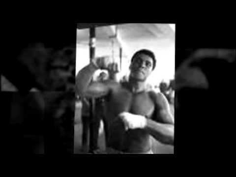 Vintage Ali