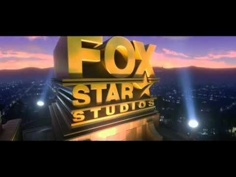 Fox Star Studios Intro HD