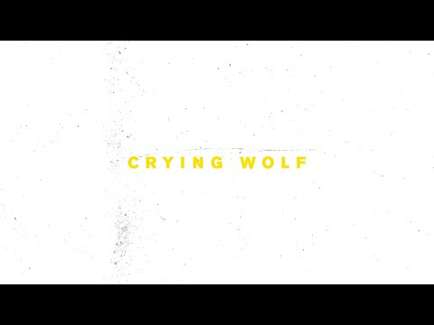 "Julien Baker - ""Crying Wolf"" (Official Lyric Video)"