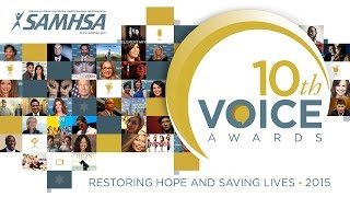 2015 Voice Awards Event: Highlights