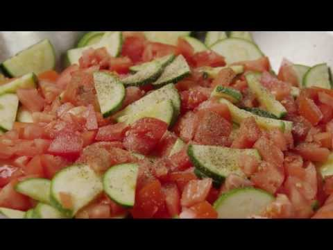 How to Make Veggie Pasta   Vegetarian Recipes   Allrecipes.com