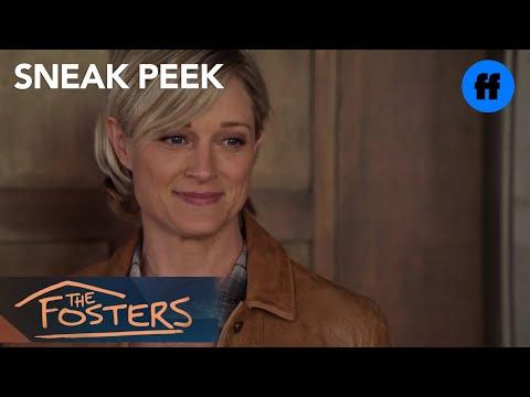 The Fosters | Season 5, Episode 12 Sneak Peek: Stef Invites Tess to Her Birthday | Freeform