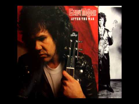 Клип Gary Moore - Blood Of Emeralds