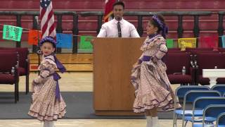 2017 Latino Graduate Recognition Ceremony
