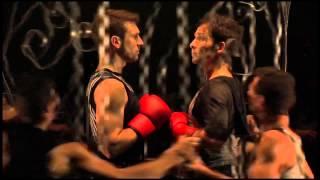 Trailer: Boxe Boxe - Compagnie Käfig