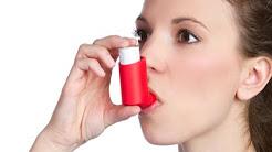 How to Use an Albuterol Inhaler