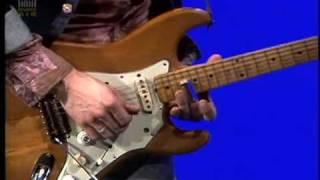 Jeff Beck Group - Tonight I