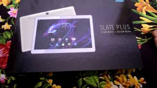 Swipe Slate Plus | Review | Everything You Need To Know About!