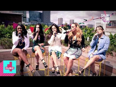 Fifth Harmony - Worth It (Live)