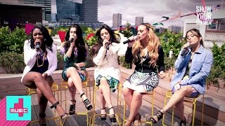 Repeat youtube video Fifth Harmony - Worth It (Live)