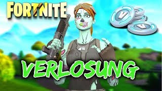 [🔴] Fortnite ACCOUNT *VERSCHENKEN*?!! 🏆🔥 CC: YT_RangerFox! | Fortnite Livestream [German]