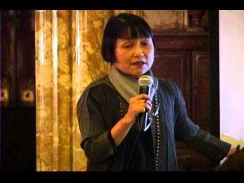 Hui-shu Lee, Professor, Empress, Art, and Agency