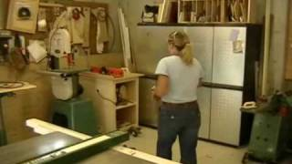 Take A Tour Of Hometown Woodworking Shop