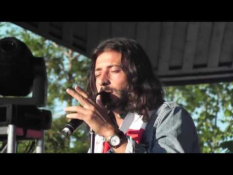Magic - Lay You Down Easy - Live Concert - Canada Day 2017 @ Cloverdale, Surrey BC