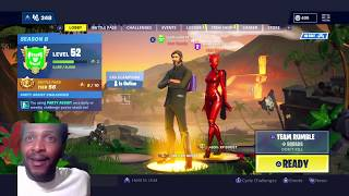 KenJiLLa618 THEY MAD I PLAY FORTNITE OBSESSION IS REAL