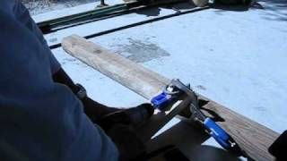 Grill Dome Table Building Part 1 Of 3