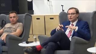 Дмитрий Ольшанский. Четыре тезиса про стыд