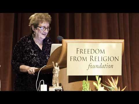 Katha Pollitt - 2017 National Convention