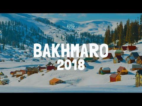 ბახმარო ზამთარში 2018 - Bakhmaro in Winter © Green Zebra