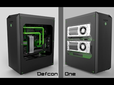 Defcon One - Behold innovation