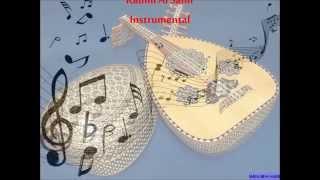 Ha Habibi Kadim Al Sahir Instrumental موسيقى ها حبيبي كاظم السّاهر