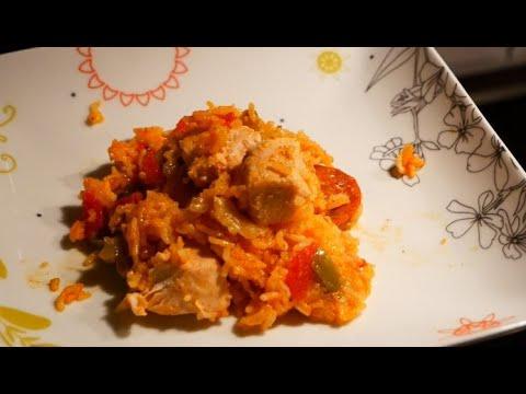jambalaya-de-poulet-instant-pot-et-autres-autocuiseurs-compatibles-cookeo,-mealthy-multipot-et-...